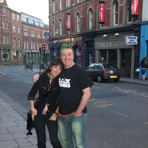 Tracy&Darren Quinn