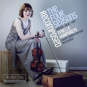 Vivaldi: The Four Seasons Recomposed by Max Richter