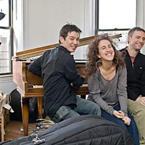 Аватар для Anat Fort Trio