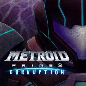 Metroid Prime 3: Corruption OST