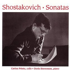 Shostakovich . Sonatas