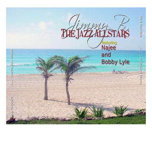 The Jazz Allstars Feat Najee And Bobby Lyle