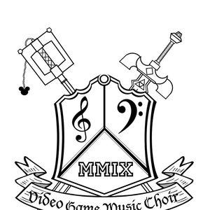 Avatar for Video Game Music Choir