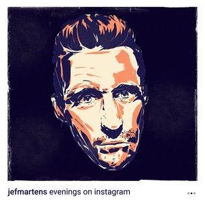 Evenings on Instagram, Pt. II