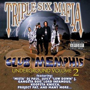 Club Memphis - Underground Volume 2