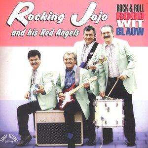Rock & Roll Rood Wit Blauw