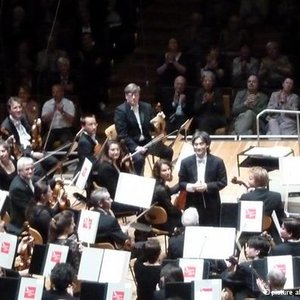 Avatar de Orquesta Sinfónica de Radio Berlín