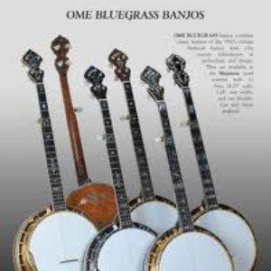 Avatar for Bluegrass Banjo