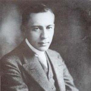 Avatar für Sergej Rachmaninow