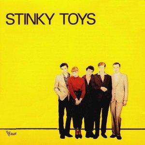 Stinky Toys