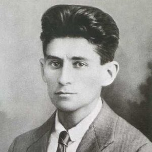 Avatar for Franz Kafka
