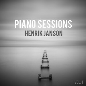 Piano Sessions: Vol 1