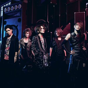 Аватар для the GazettE