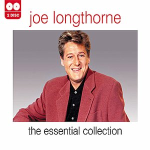 Joe Longthorne - The Essential Collection