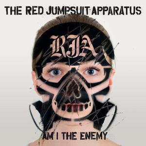 Am I The Enemy Album Artwork