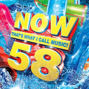 Now That's What I Call Music, Vol. 58
