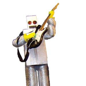 Avatar für Krach der Roboter