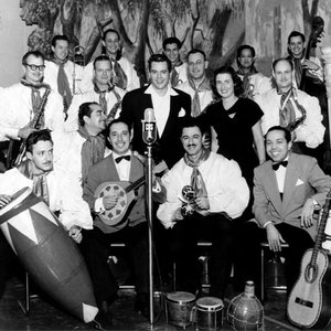Avatar for Desi Arnaz and His Orchestra