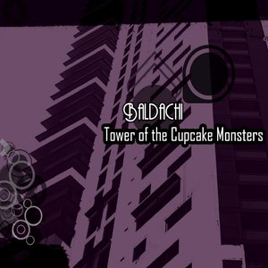 Tower Of The Cupcake Monsters