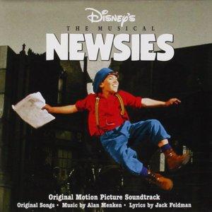 Newsies: Original Motion Picture Soundtrack