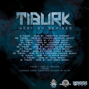Here B4 Remixes