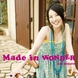 Made in WONDER