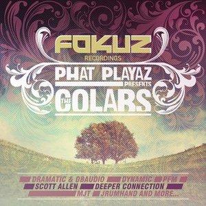 The Colabs Album