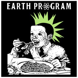 Image for 'The Earth Program'