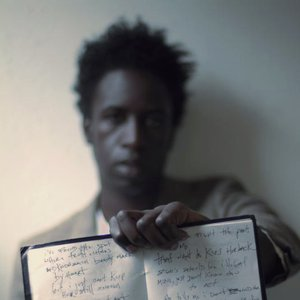 Avatar for Saul Williams
