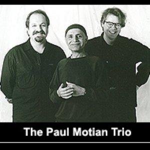Avatar de Paul Motian Trio