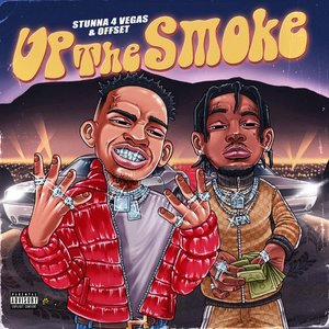 Up The Smoke (with Offset)
