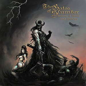 Hymns of Blood and Thunder