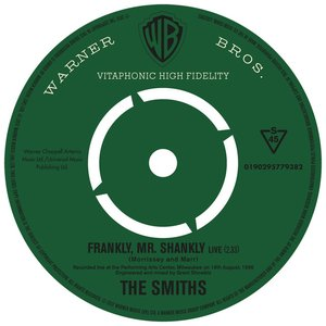 Frankly Mr. Shankly (Live)