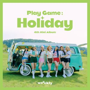 Play Game : Holiday