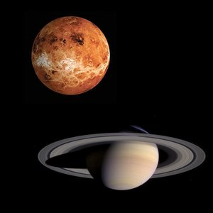 Image for 'Venera i Saturn'