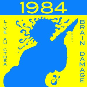 Image for '1984 (Live Au Cithéa)'