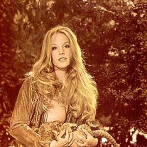 Image for 'Mama Lion'