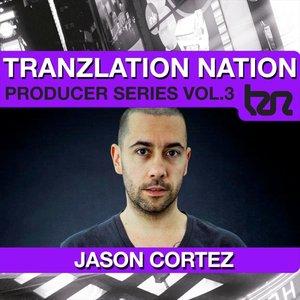 Tranzlation Nation - Jason Cortez