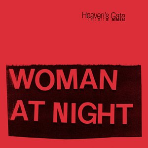 Woman At Night