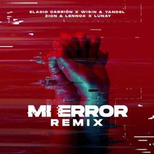Mi Error (Remix)