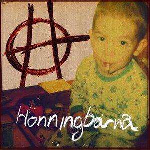 Honningbarna EP