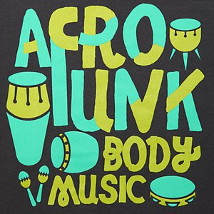 Avatar for Afro Funk
