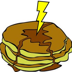 Avatar for The Electric Pancakes