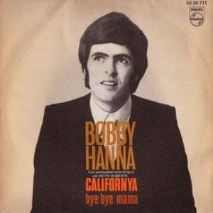 Avatar for Bobby Hanna