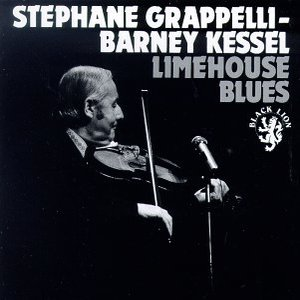 Avatar for Stéphane Grappelli & Barney Kessel