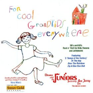 For Cool Grandkids Everywhere