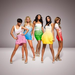 Avatar for The Saturdays