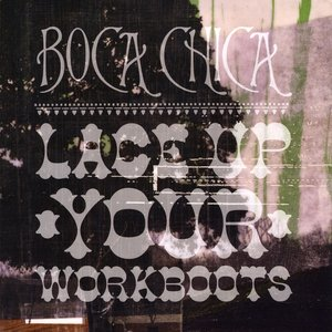 Lace Up Your Work Boots