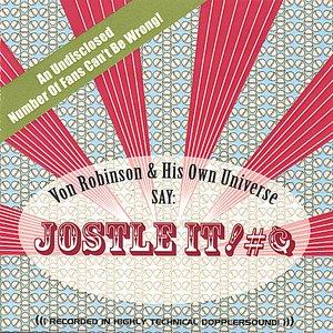 Jostle It!#*