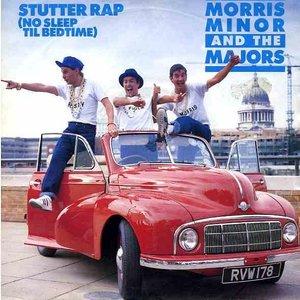 Avatar for Morris Minor & The Majors